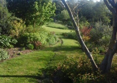 Entretien de jardin sur Elliant et le sud Finistere 3 - Entretien de jardins