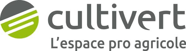 logo cultivert - Aménagements paysagers